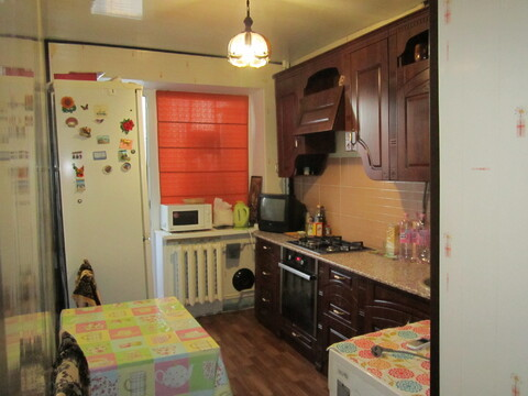 Купить квартиру в деревне Подмоклово
