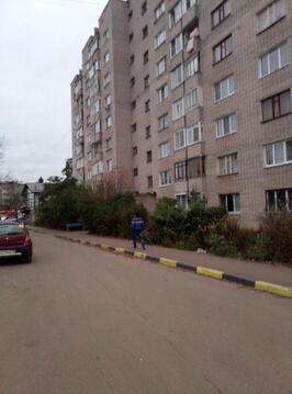 Продается большая 1 комнатная квартира площадью 37 кв.м.