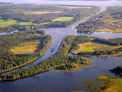 Продам участок Осташковское шоссе 20 км от МКАД