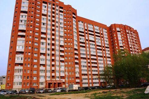 1к. квартира, г. Дмитров, ул. Космонавтов д. 54