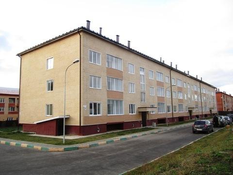 Предлагается 1-комнатная квартира в Дмитрове, мкр.Внуковский, д. 41. О