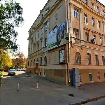 Продажа квартиры, Ул. Остоженка