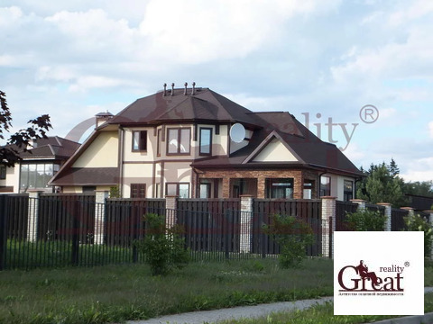 Продажа дома, Антоновка, Истринский район