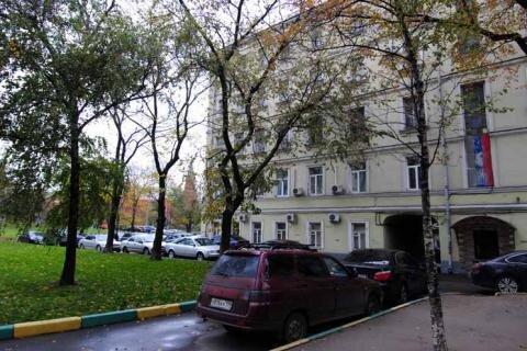 Продажа 140 кв.м. Волхонка 5