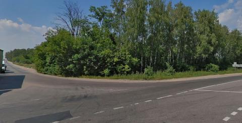 Участок 2.52 Га для бизнеса в 7 км по Каширскому шоссе