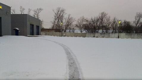 Сдается сухой холодный склад.