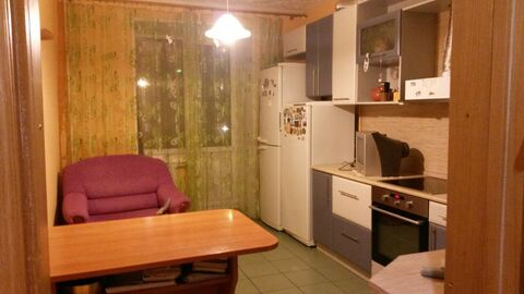 Подольск, 1-но комнатная квартира, ул. Колхозная д.18, 20000 руб.