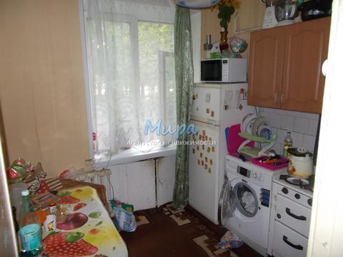 Свободная продажа! Продается однокомнатная квартира в Малаховке, в ки