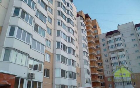 2 комнатная квартира на ул. Дружбы 1 А.