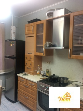 Сдается 2-комн. квартира в г. Жуковский, ул. Анохина, д. 17