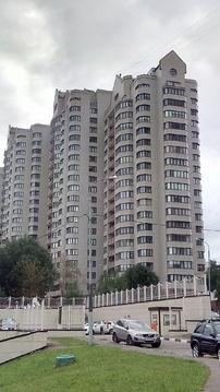 5-комнатная квартира, 180 кв.м., в ЖК «Адмирал»