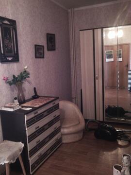 Квартира в доме КРОСТ