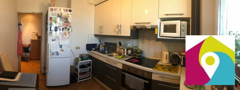 Продается квартира, Москва г, Зеленоградская ул, 3, 62м2