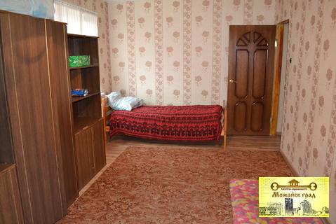 1 комнатная квартира ул.Юбилейная д.3