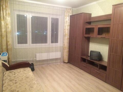 Квартира на Давыдова