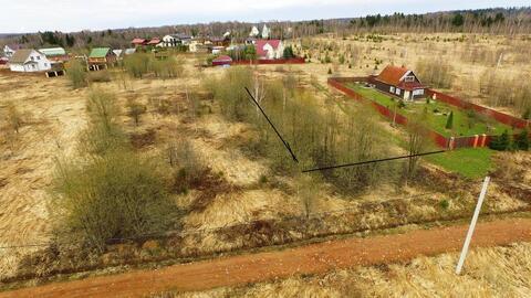 Продажа участка, Бужарово, Истринский район, 43