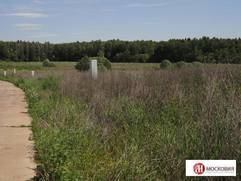Земельный уч. 10,5 соток, ИЖС, 25 км. от МКАД Киевское шосс