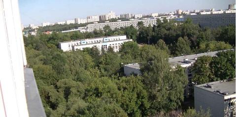 Москва, 1-но комнатная квартира, Дорожный 3-й пр д.6 к2, 6300000 руб.