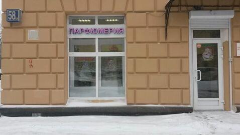 Торговое помещение на Семеновской