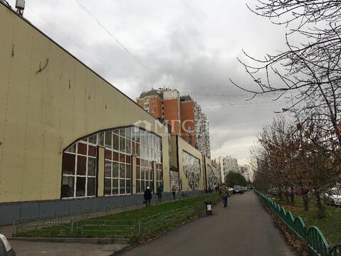 Аренда торгового помещения, м. Братиславская, Ул. Белореченская