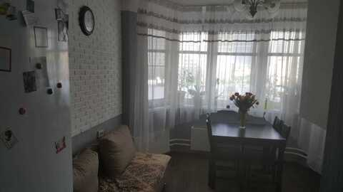 2-я квартира Балашиха б-р Нестерова 1