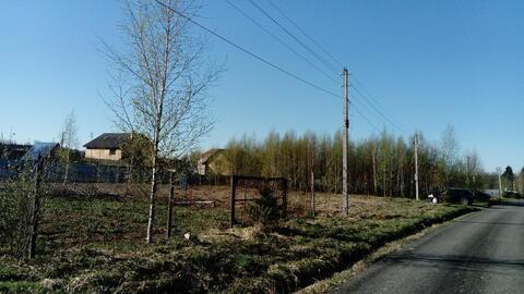 Продажа участка, Алексино, Истринский район, Ул. Садовая