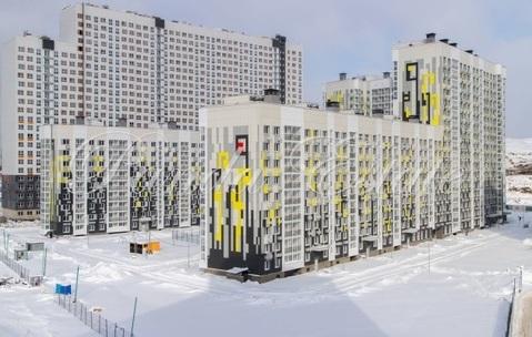 """3-комнатная квартира, 70 кв.м., в ЖК """"Люберецкий"""""""