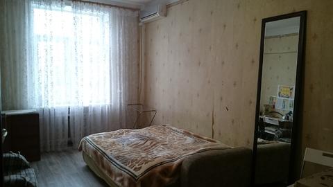 Продажа большой комнаты рядом с метро в старом районе Москвы