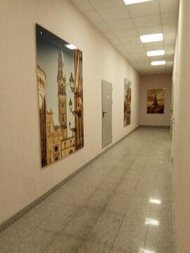 3-х комнатная кв. в монолит. доме бизнес- класса, ул. Яруевская д.32