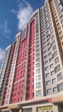 """2-комнатная квартира, 67 кв.м., в ЖК """"Лобачевский"""""""