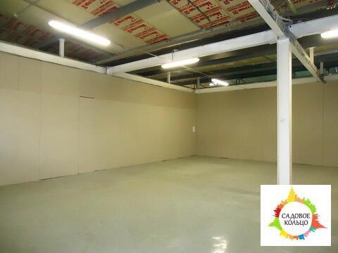 Теплый склад на 3-ем этаже с отдельным входом