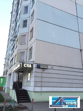Красногорск, 2-х комнатная квартира, Красногорский бульвар д.13 к1, 7200000 руб.