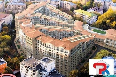 """4-комнатная квартира, 146 кв.м., в ЖК """"Итальянский квартал"""""""