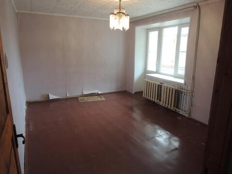 Продается 2-х комнатная Кашира-1