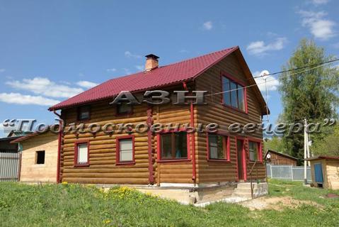 Минское ш. 82 км от МКАД, Старая Руза, Коттедж 130 кв. м