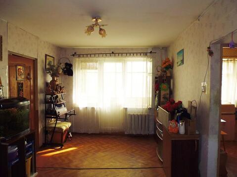 2к. квартира в центре города Чехова на ул.Мира.