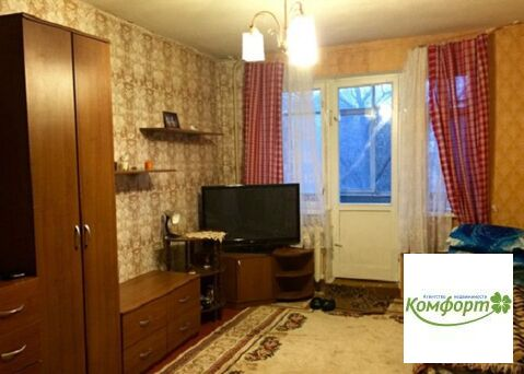 Жуковский, 1-но комнатная квартира, ул. Комсомольская д.д.5, 2850000 руб.