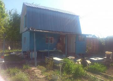 Участок Красногорский район, село. Дмитровское