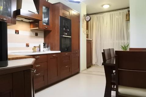 2-комнатная квартира, 64 кв.м., в ЖК «Гусарская Баллада»