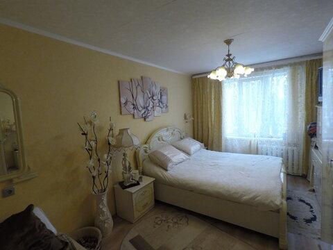 3-х комнатная квартира в районе Красной Пресни