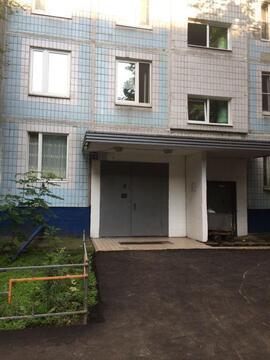 4-комнатная квартира, Ясенево