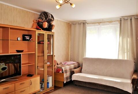 Отличная 1-комнатная квартира в 15 мин. пеш. от м. Новогиреево