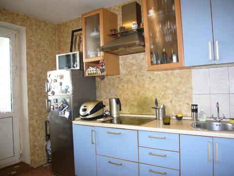 Продается 2-х комнатная квартира у метро Молодежная
