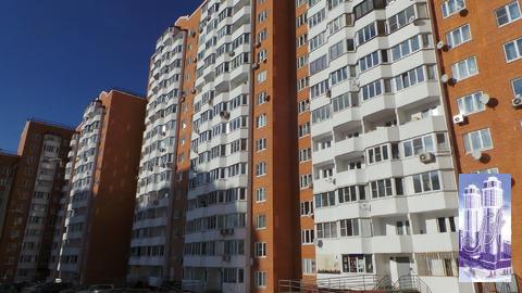 2-комнатная квартира, 64 кв.м., в ЖК на улице Ломоносова