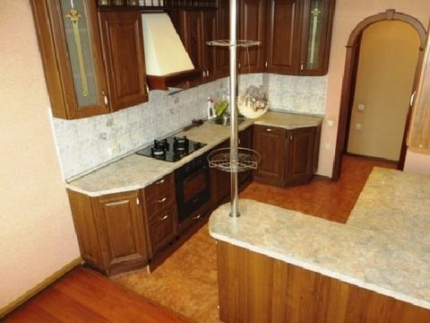 Продается 3-х комнатная квартира в г. Ногинск