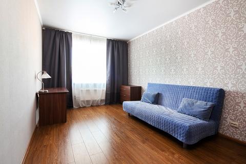 """2-комнатная квартира, 72 кв.м., в ЖК """"Зеленый Остров"""" г. Котельники"""