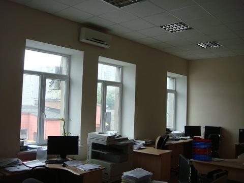 Сдается офис 56 кв.м 2/2 административного здания м.Полежаевская
