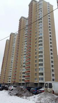 """2-комнатная квартира, 61 кв.м., в ЖК """"Путилково"""""""