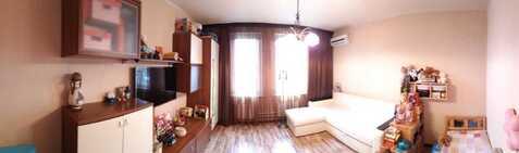 2-х комнатная квартира с Кухней и Мебелью, Некрасовка