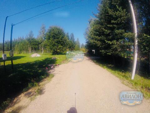 Продам земельный уч. в деревне Макшеево (Клинский р-н) 15 сот ИЖС